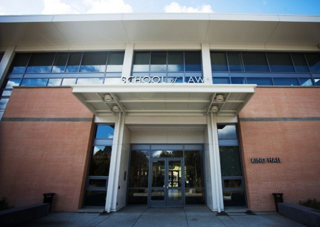 UC Davis School of Law ranks No. 25 in nation