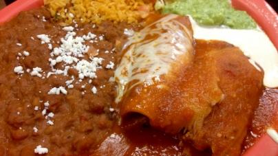 Dining in Davis: Taqueria El Burrito