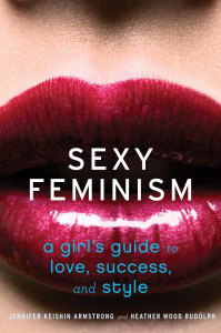 Sexy Feminism dubbed as 'gateway drug to feminism'