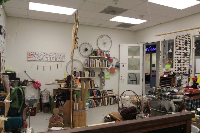 Aggie Reuse Store proves to be viable new unit