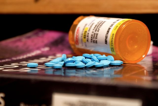 Students seek Adderall for academic boost