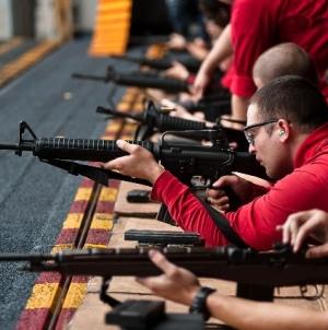 Community members advocate breaking cycle of gun violence