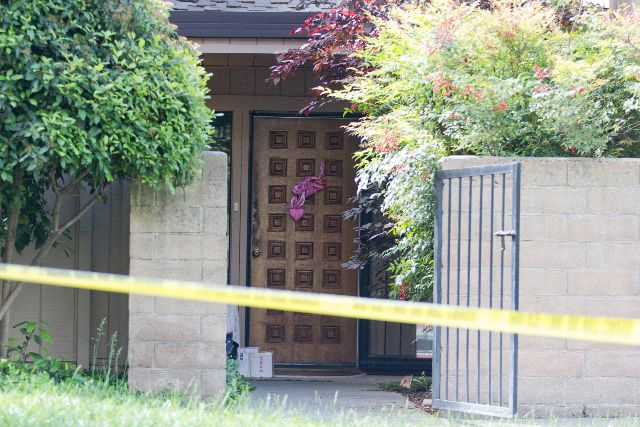 Police still investigating double homicide, first case since 2011
