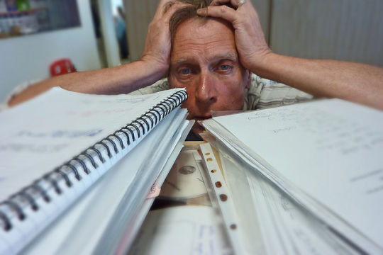 Study shows daily stress impacts mental health