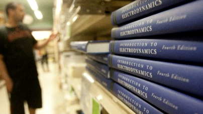 State representative introduces bill terminating textbook sales tax