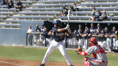 Davis baseball to end season against the Gauchos