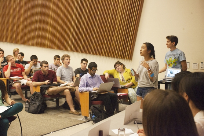 Divestment resolution fails in ASUCD commissions, will not move forward