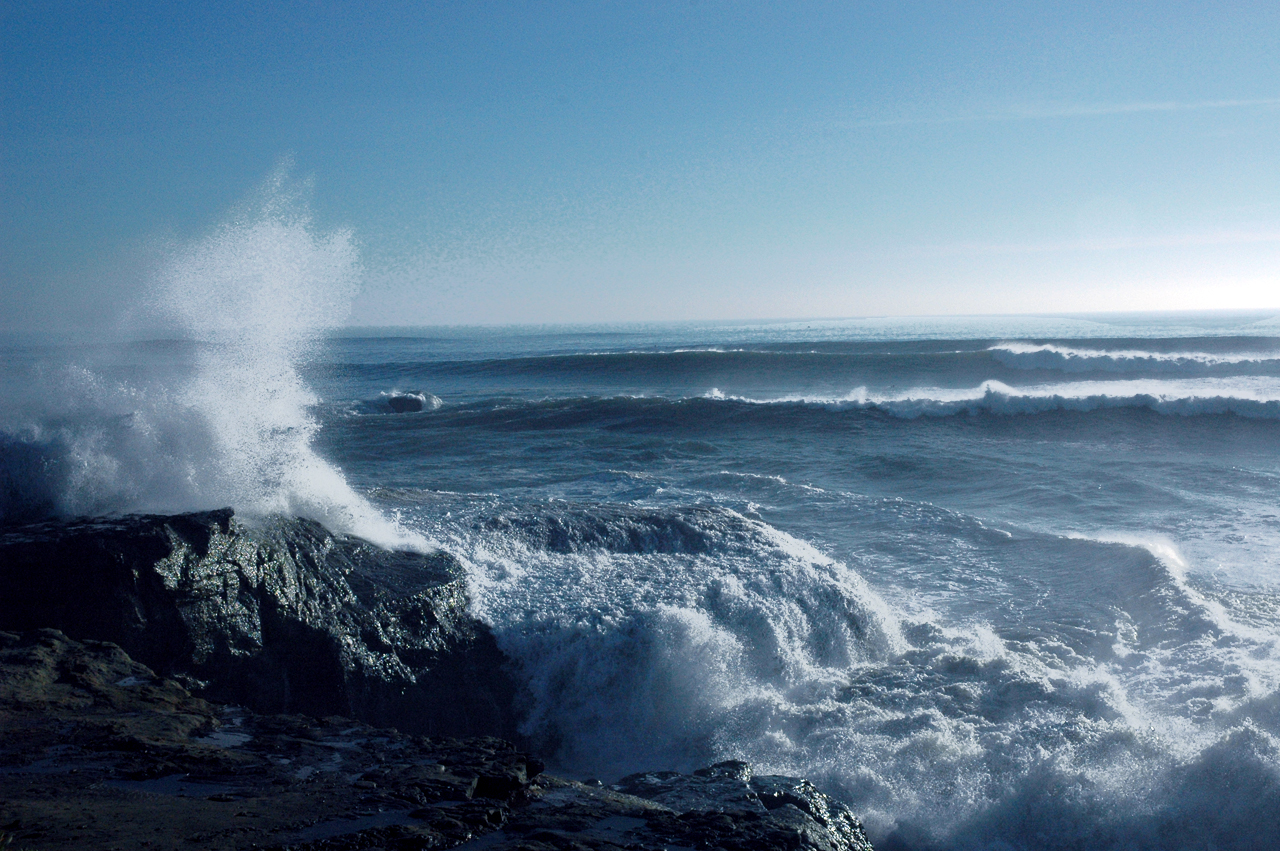 Ocean Spray More Than Just A Cooling Mist The Aggie