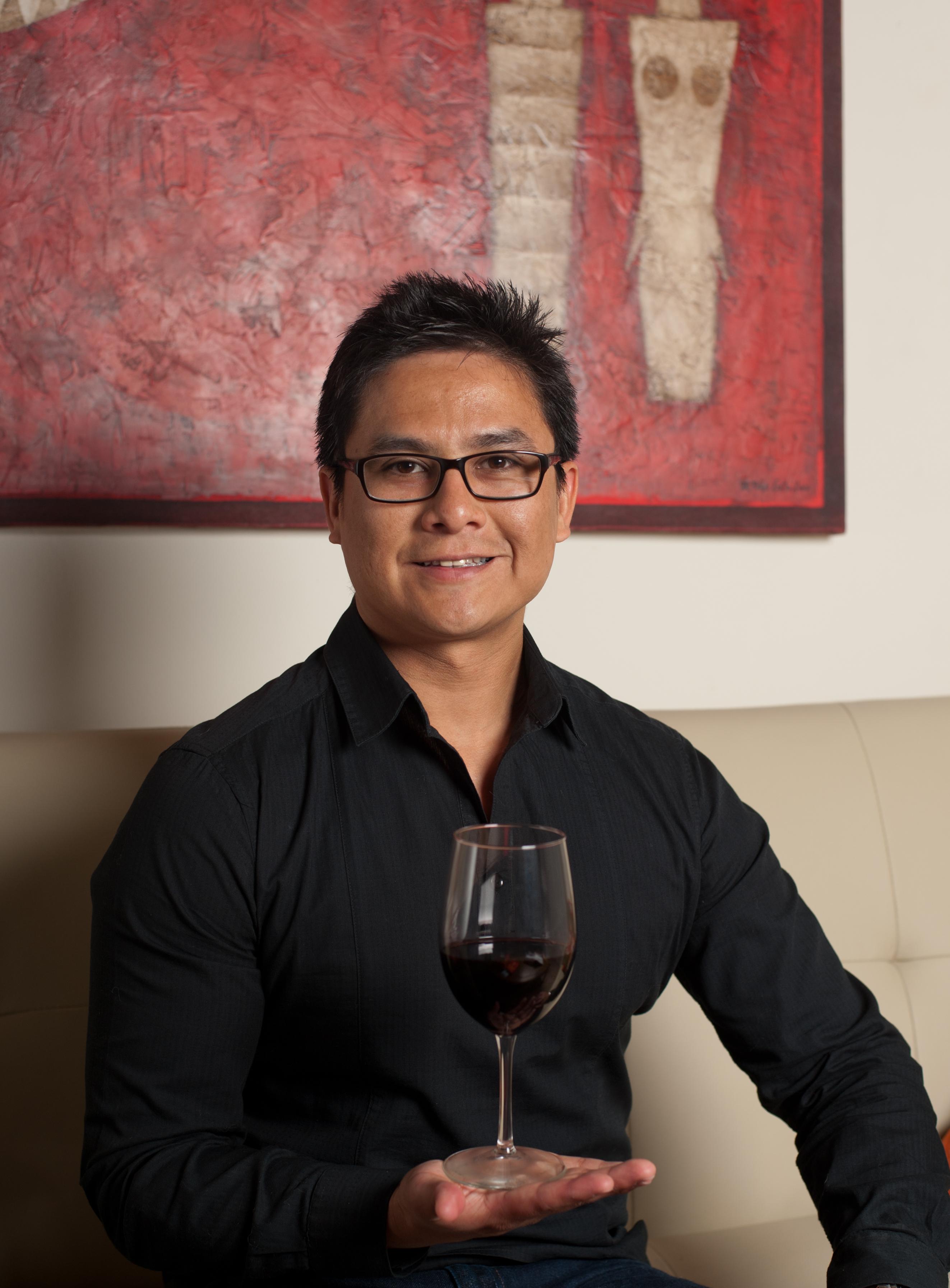 UC Davis-trained wine educator featured at Winestock SF