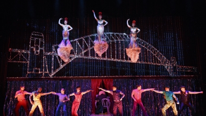 Q&A with costume director of Priscilla: Queen of the Desert