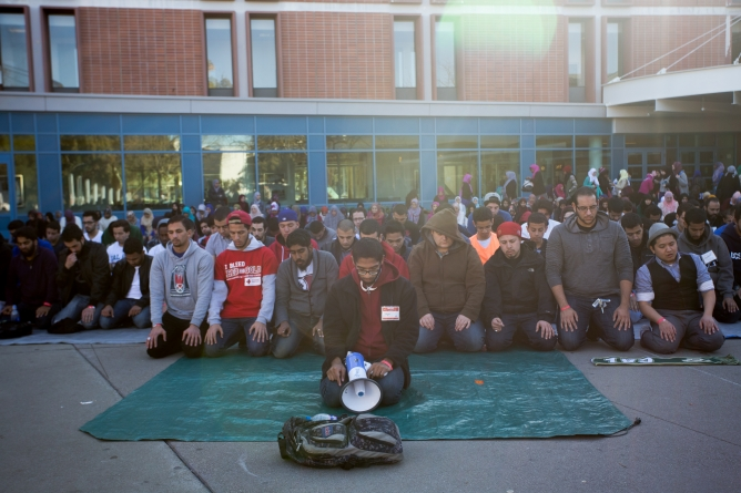 An Islamic State of Mind comes to UC Davis
