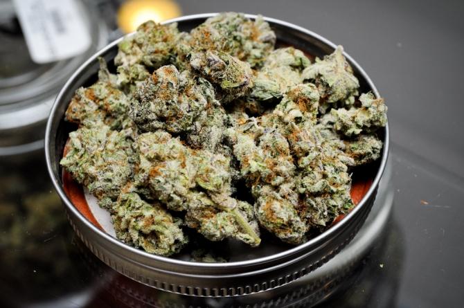 West Sacramento City Council votes on new medical marijuana ordinance