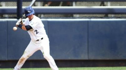Aggies continue free-fall against UC Irvine