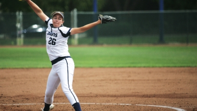 UC Davis softball fails to halt Pacific's hot bats