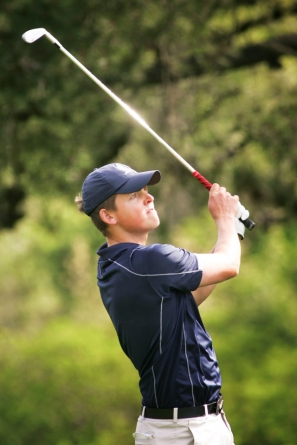 Aggies' golf teams finish strong in weekend tournaments