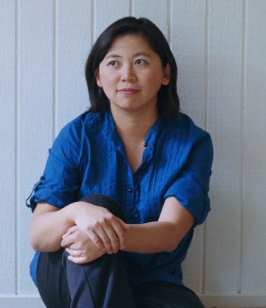 Critically acclaimed writer Yiyun Li teaches at UC Davis