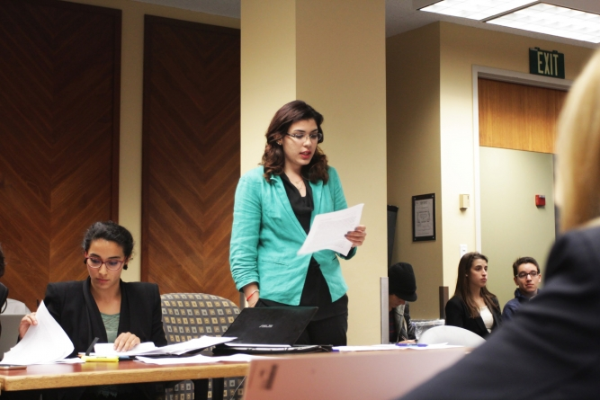 ASUCD Court declares divestment resolution unconstitutional