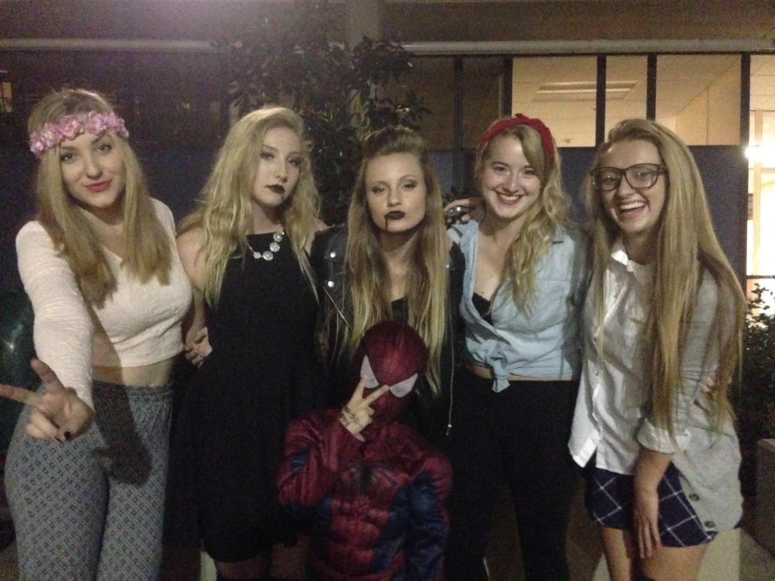 Aggie Style Watch: Halloween Edition