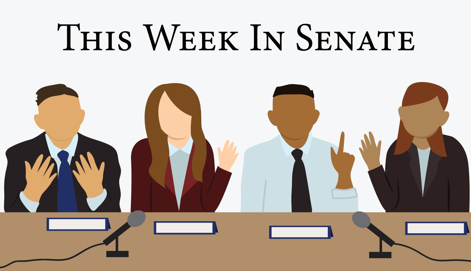 This Week in Senate
