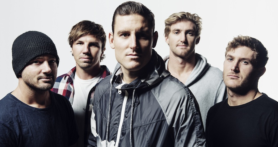 Parkway Drive to play Halloween show in Sacramento