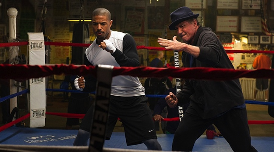 Rocky reboot, Creed, is a knockout