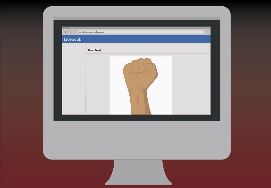 The Internet Explorer: Activism in social media