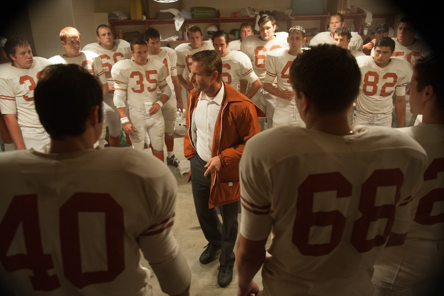 My All-American review: Sports movie fails to wow audiences