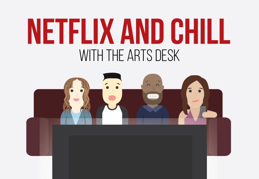 Netflix and chill with the Arts Desk