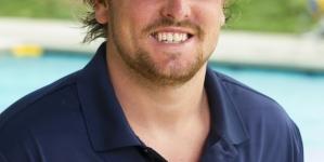 Male Athlete of the Quarter: Sean Grab