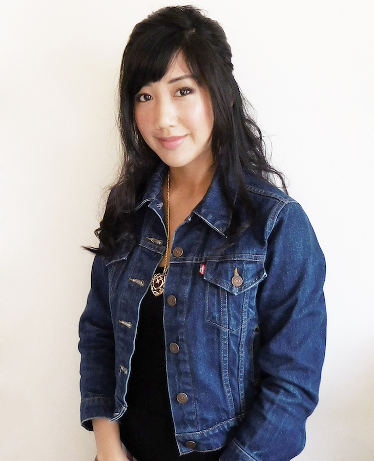 Davis alumna Adelle Yeung to give reading at the Avid Reader