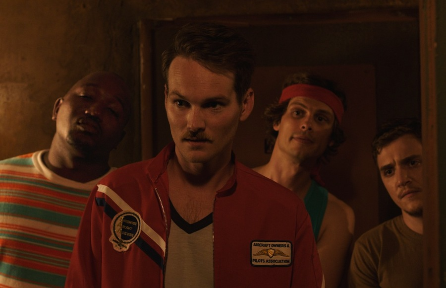 'Band of Robbers' a quirky take on the adventures of Tom Sawyer, Huck Finn