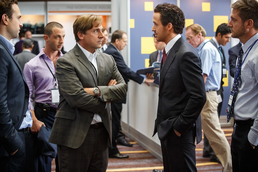 'The Big Short' review: Making finance interesting again