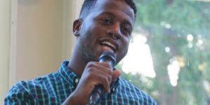 Gabriel Lee Johnson resigns from ASUCD Senate