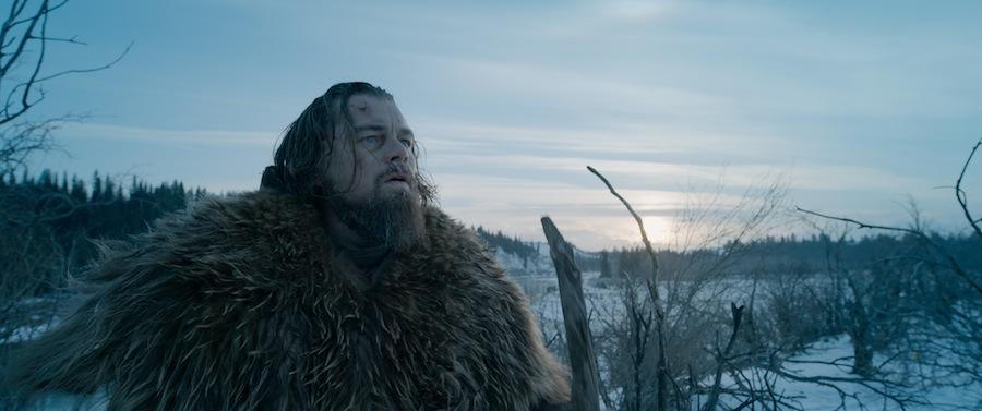 The Revenant, a triumph of filmmaking