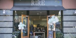 RIRE boutique opens its door to Davis community