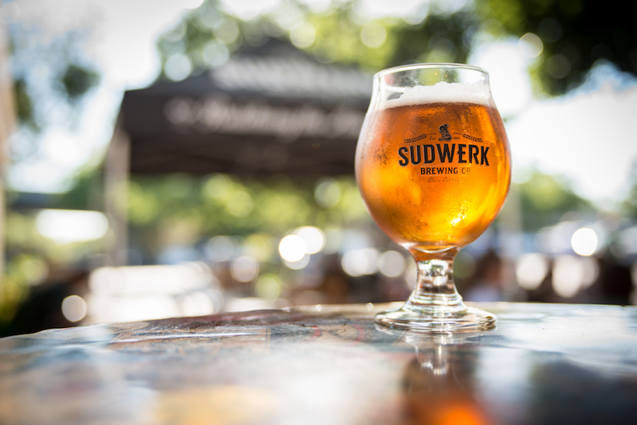 Sudwerk releases winter beer