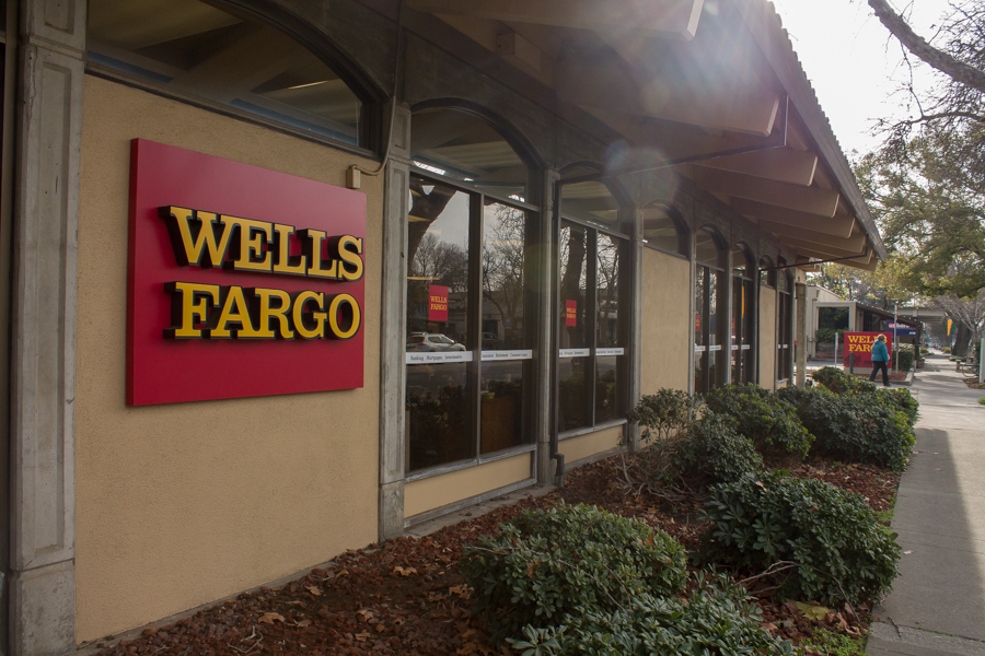 Afrikan Black Coalition calls for UC to divest from Wells Fargo