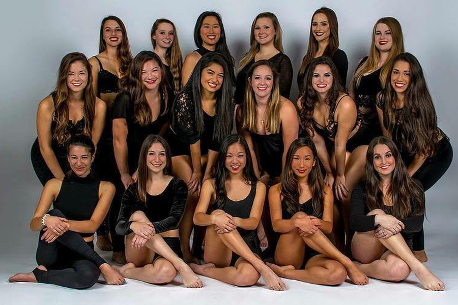 Davis dance community comes together for a good cause