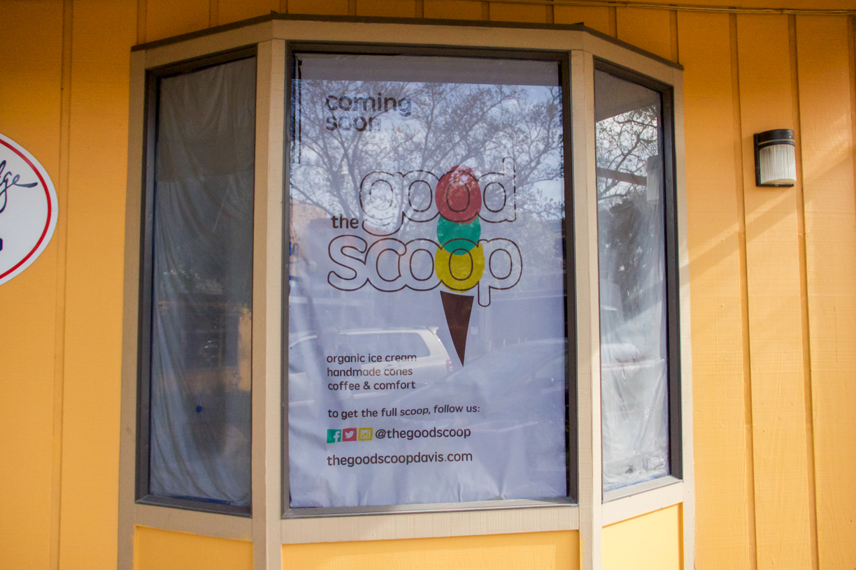 The Good Scoop to host grand opening in late March