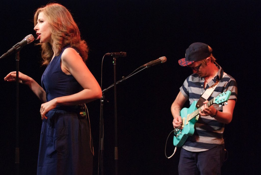 Lake Street Dive releases 'Side Pony' with a newfound confidence