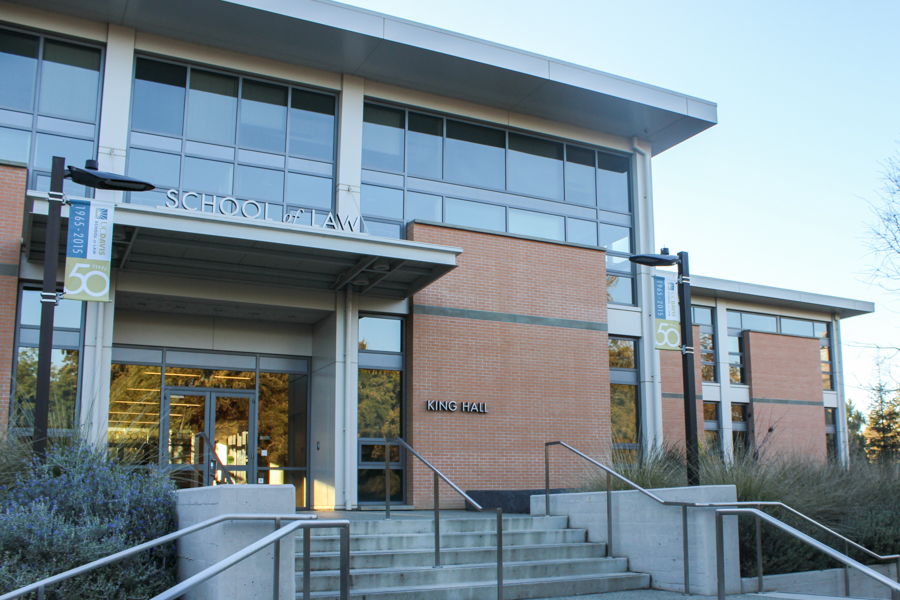 Law school recognized for diversity efforts