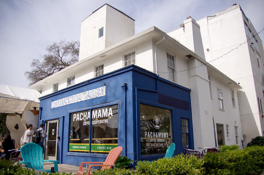 Pachamama closes Downtown Davis location