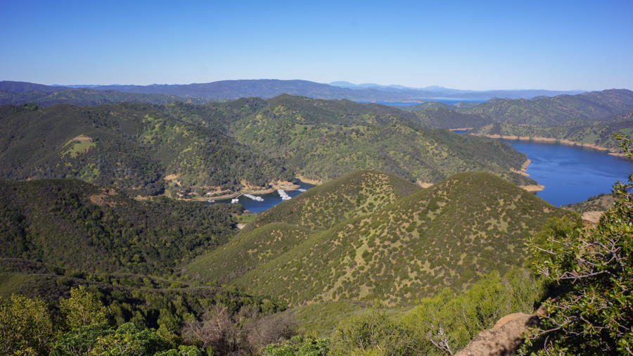 Spring Festival celebrates Berryessa Snow National Monument