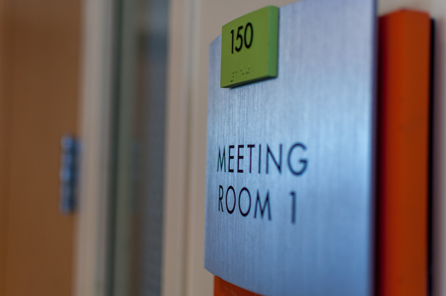Mrak Hall occupiers halt private meeting between ASUCD and Chancellor Katehi