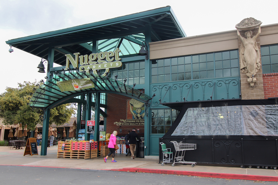 Woodland-based Nugget Markets expand to Sonoma