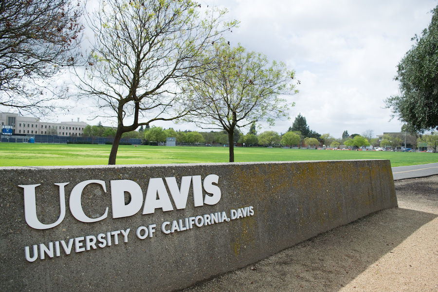 Six UC campuses rank in top 30 public universities in the country