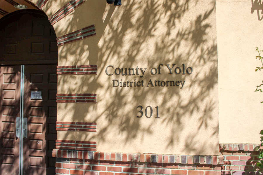 Yolo County District Attorney Office conducts implicit bias training