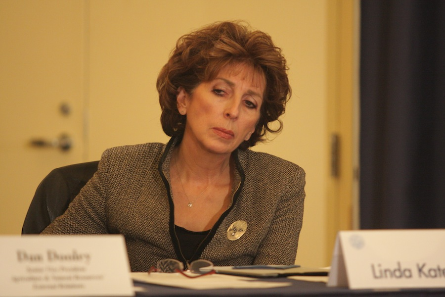 UC President places UC Davis Chancellor Linda P.B. Katehi on investigative administrative leave