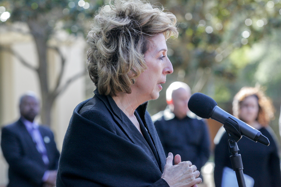 UC Davis representatives unsure on status, whereabouts of Chancellor Linda P.B. Katehi