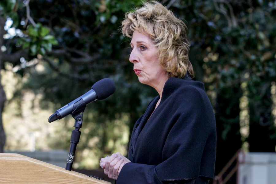 Documents suggest contradiction of former UC Davis Chancellor's claims